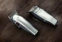 Props - hair clipper (work in progess)