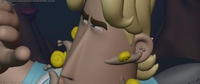 Additional Snails Progression Shots