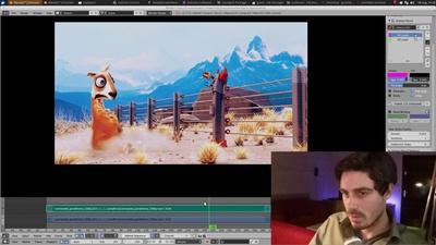 """Gran Dillama"" Animation Feedback"
