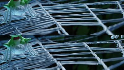 Spiderweb Shading Detail