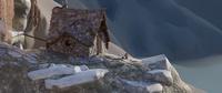 Hut Exterior - Environment Asset Test 01