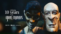 Elephants Dream - 10 years of open movies