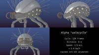 Alpha walkcycle runcycle 05