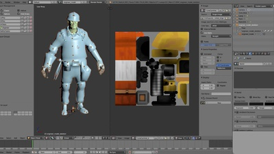 Chapter 01 - Importing A TF2 Character
