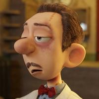 Barber bruises