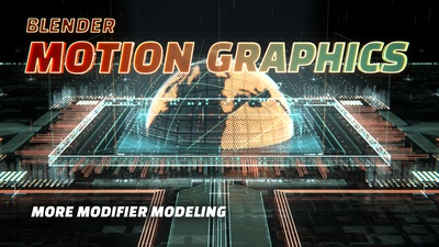 T02a - More Modifier Modeling