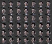 Agent 327 facials v2 video