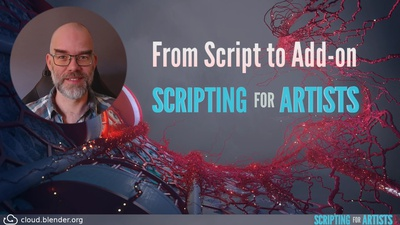 9: From Script to Add-on