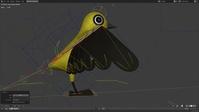 Bird: Lattices, more controls, polish