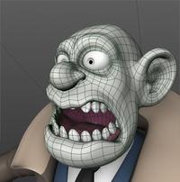 Boris facial topology test