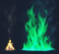 Fire Concepts 3
