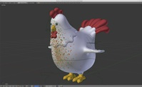 Rooster rig