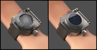 Agent watch - Fixed/Broken