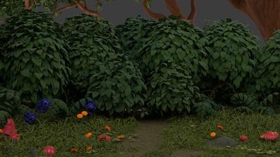 Ellie bush prop