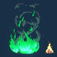 Fire Concepts 2