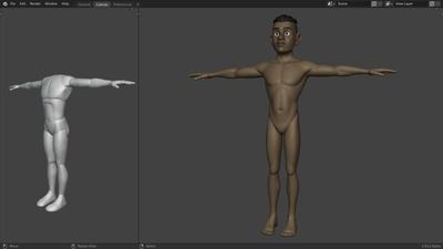 3 - Full Body Sculpting