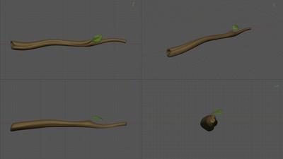 Tripping Branch Model