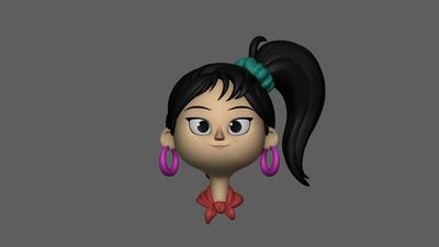 Ellie Asian