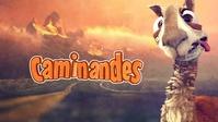 Caminandes 1: Llama Drama