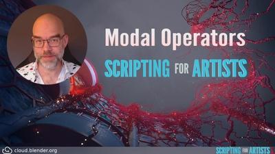 15: Modal Operators