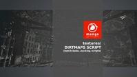 Textures - Dirtmaps