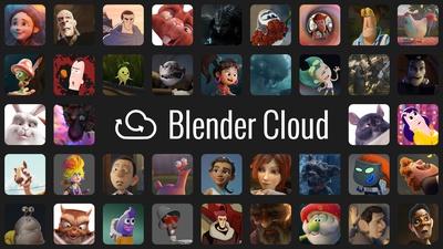 All Grown Up: Blender Cloud Turns Seven