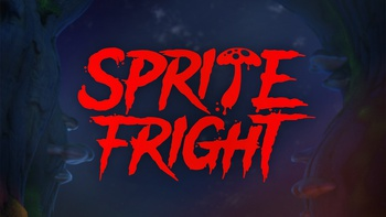 Announcing Sprite Fright: A Horror-Comedy