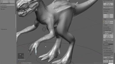 Custom Bone Shapes