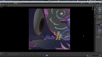 Phileas Animation Breakdown