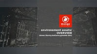 Environment - Overview