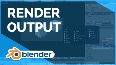 Render Output