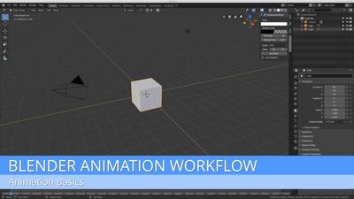 Basicos de Animacion