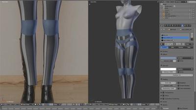 04 - Leg