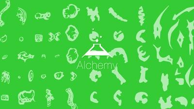Alchemy Shapes