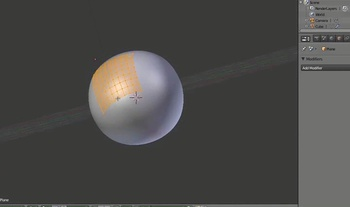 10 - Retopo Projection